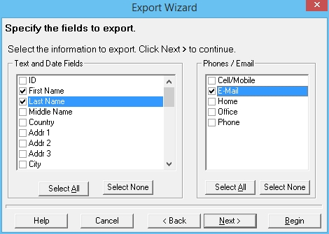 8 creating all kinds of reports resumate inc
